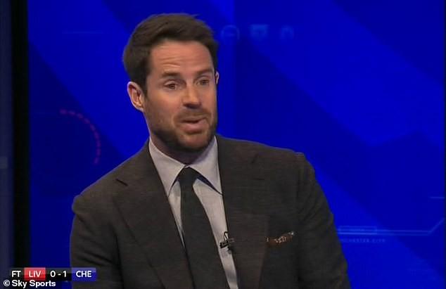 Thua Chelsea, Liverpool bị chỉ trích dữ dội - ảnh 1