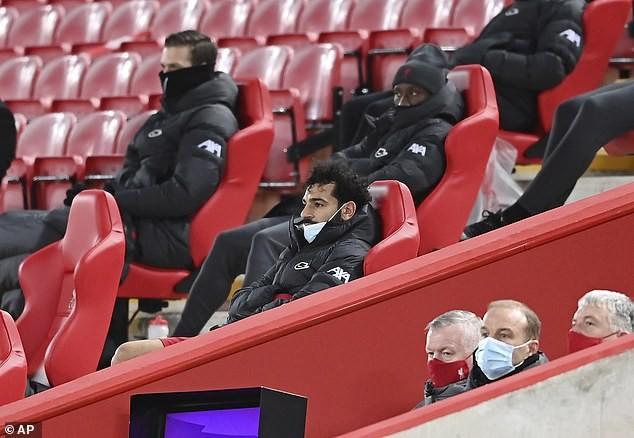 Thua Chelsea, Liverpool bị chỉ trích dữ dội - ảnh 2