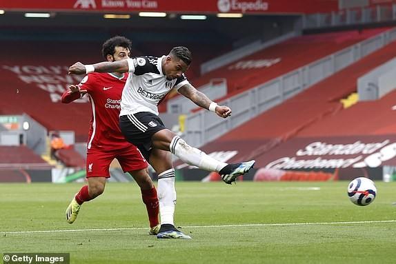 Liverpool lại thua sốc ở Anfield - ảnh 3