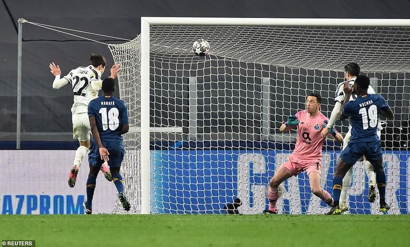 Juventus chia tay Champions League vì luật bàn thắng sân khách - ảnh 3