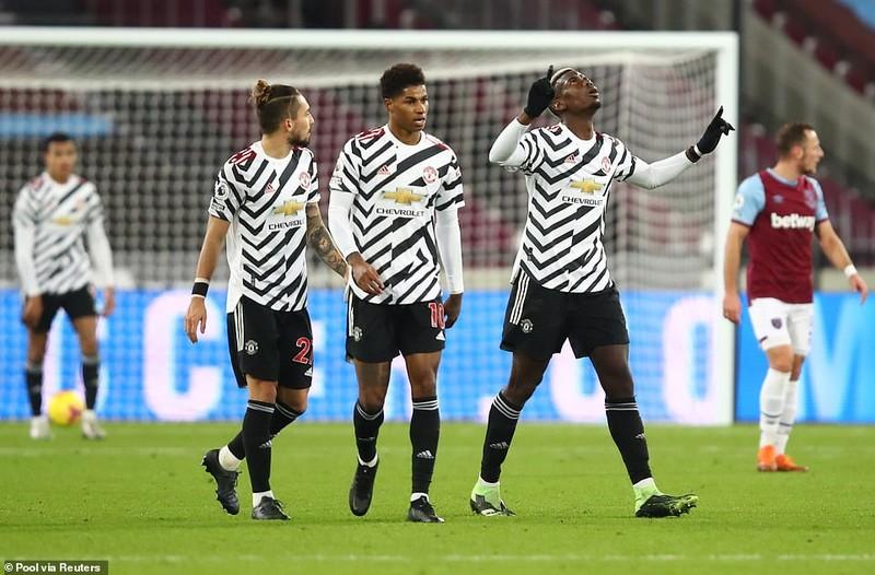 Vòng 28 Premier League: MU cẩn thận, Man. City dễ có 3 điểm - ảnh 1