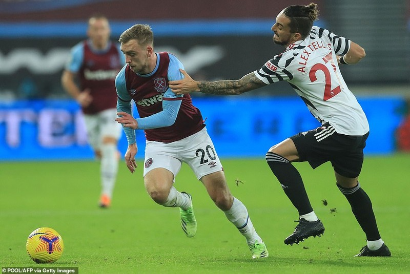 Vòng 28 Premier League: MU cẩn thận, Man. City dễ có 3 điểm - ảnh 2