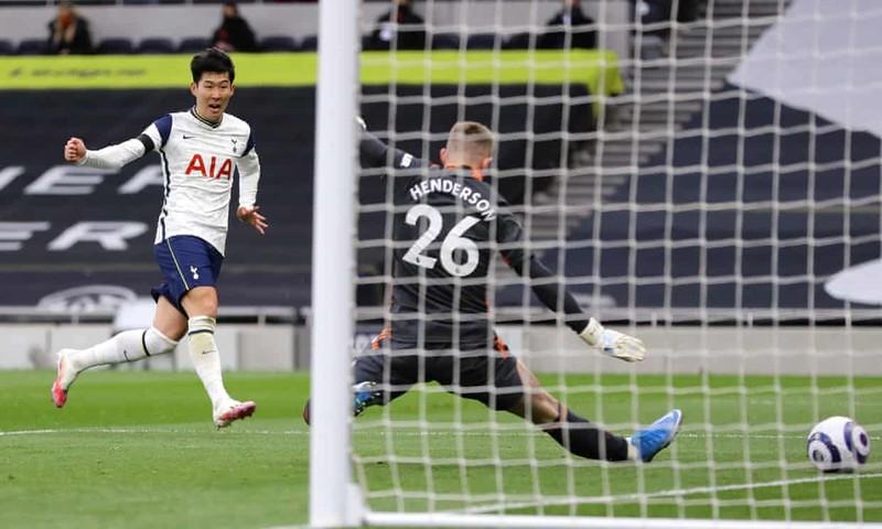 Bùng nổ hiệp 2, MU ngược dòng ngoạn mục hạ Tottenham - ảnh 3