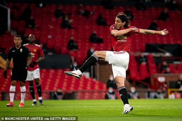 MU, Arsenal cùng thắng vào bán kết Europa League - ảnh 1