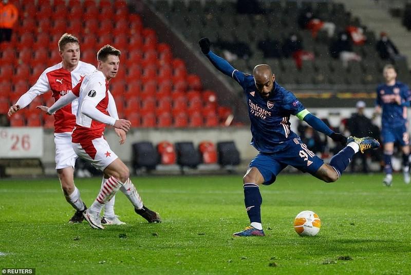 MU, Arsenal cùng thắng vào bán kết Europa League - ảnh 4