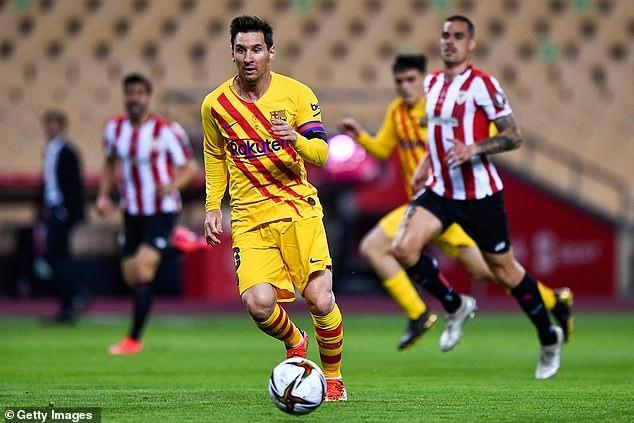 Bùng nổ hiệp hai, Barcelona vô địch cúp nhà vua lần thứ 31 - ảnh 4
