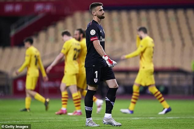 Bùng nổ hiệp hai, Barcelona vô địch cúp nhà vua lần thứ 31 - ảnh 3