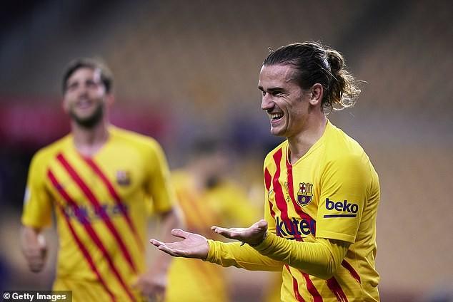 Bùng nổ hiệp hai, Barcelona vô địch cúp nhà vua lần thứ 31 - ảnh 2
