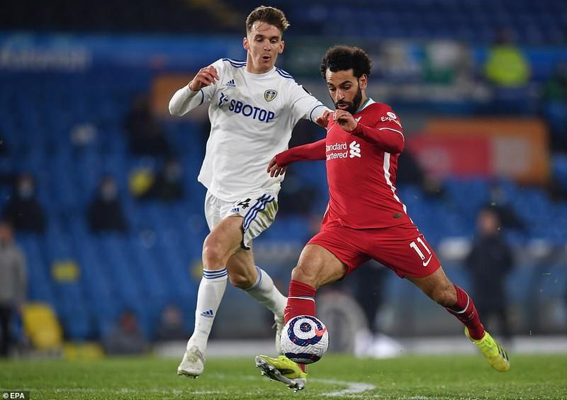 Chia điểm cuối trận, Liverpool hụt hơi đua Top 4 - ảnh 2