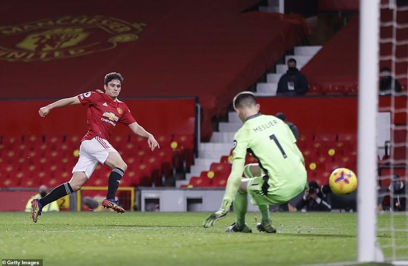 Vòng 33 Premier League: MU và Arsenal gặp khó - ảnh 1