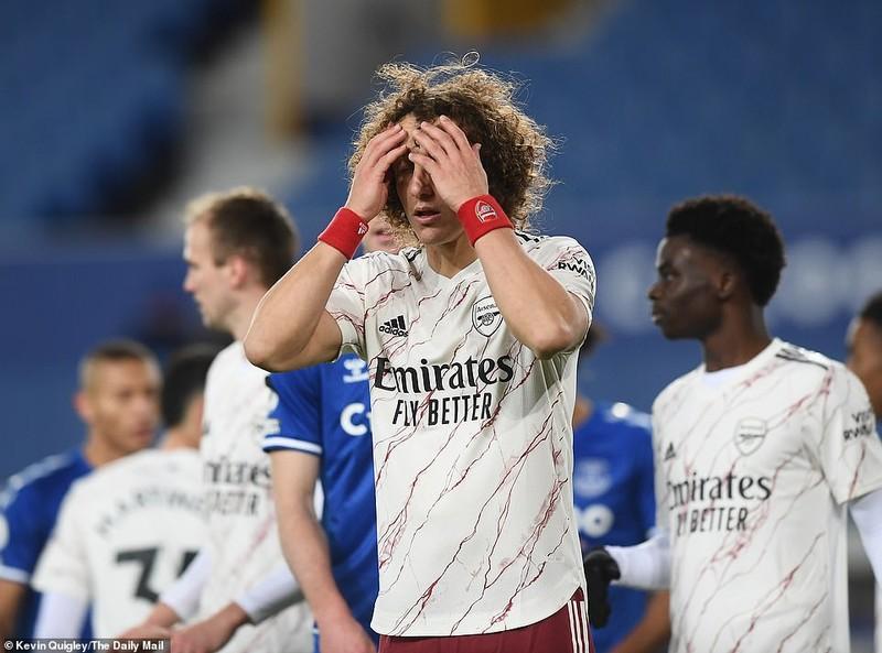 Vòng 33 Premier League: MU và Arsenal gặp khó - ảnh 4