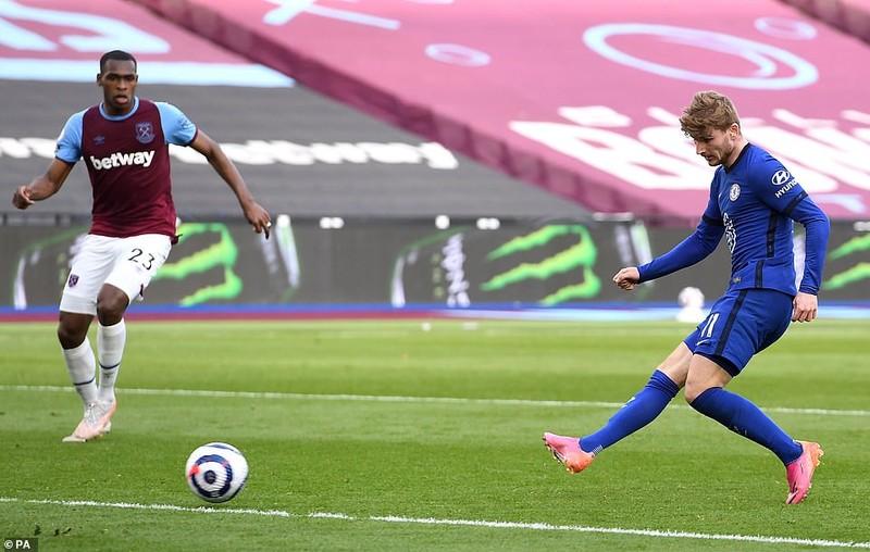 Bàn thắng duy nhất giúp Chelsea giữ vững vị trí thứ tư - ảnh 2