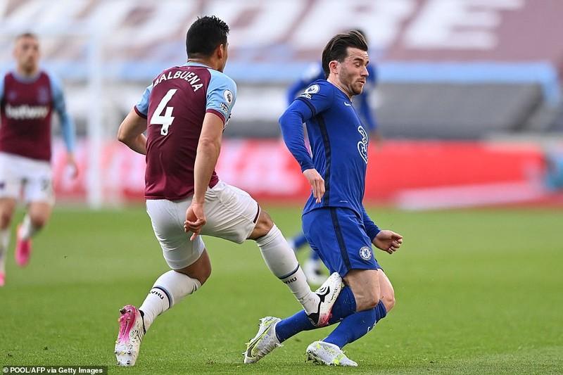 Bàn thắng duy nhất giúp Chelsea giữ vững vị trí thứ tư - ảnh 5