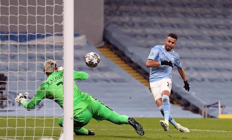 Man. City lần đầu vào chơi chung kết Champions League - ảnh 3