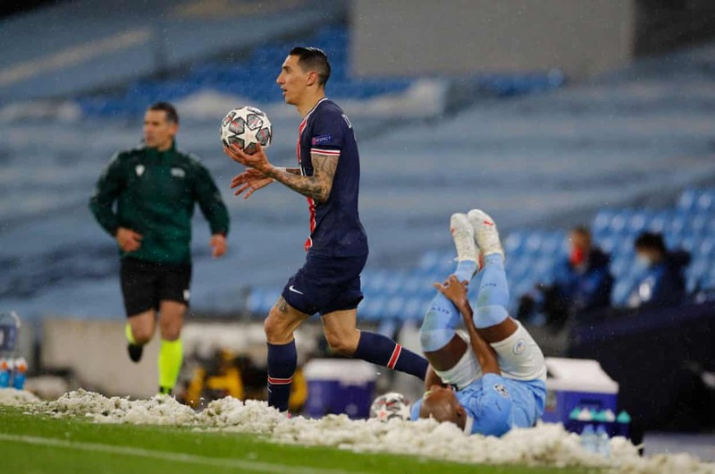 Man. City lần đầu vào chơi chung kết Champions League - ảnh 4