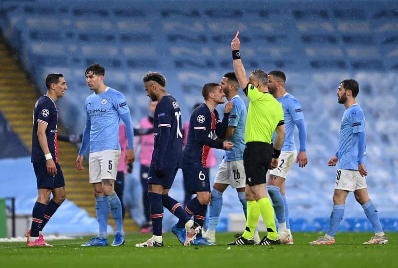 Man. City lần đầu vào chơi chung kết Champions League - ảnh 5