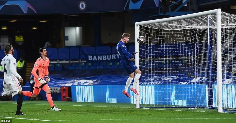 Hạ Real, Chelsea hẹn Man. City ở chung kết Champions League  - ảnh 2