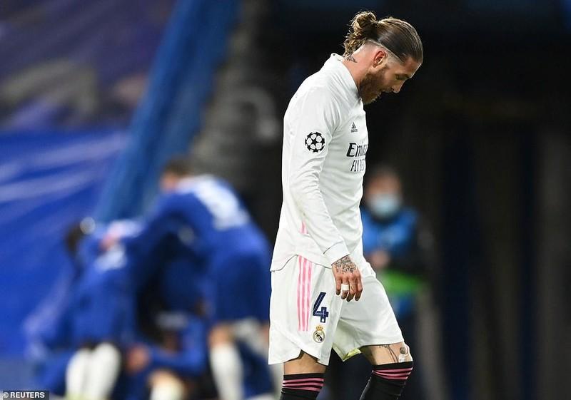 Hạ Real, Chelsea hẹn Man. City ở chung kết Champions League  - ảnh 4