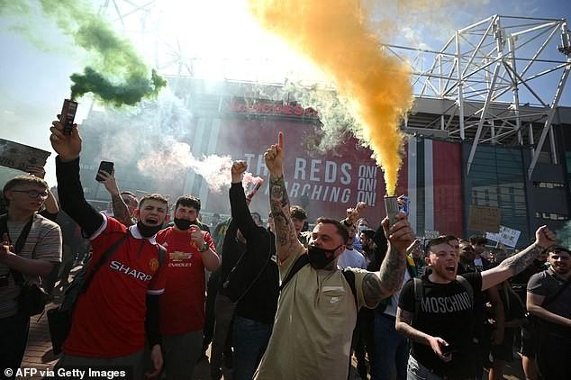 UEFA sẽ đưa án phạt cụ thể cho 12 đội thành lập Super League - ảnh 2