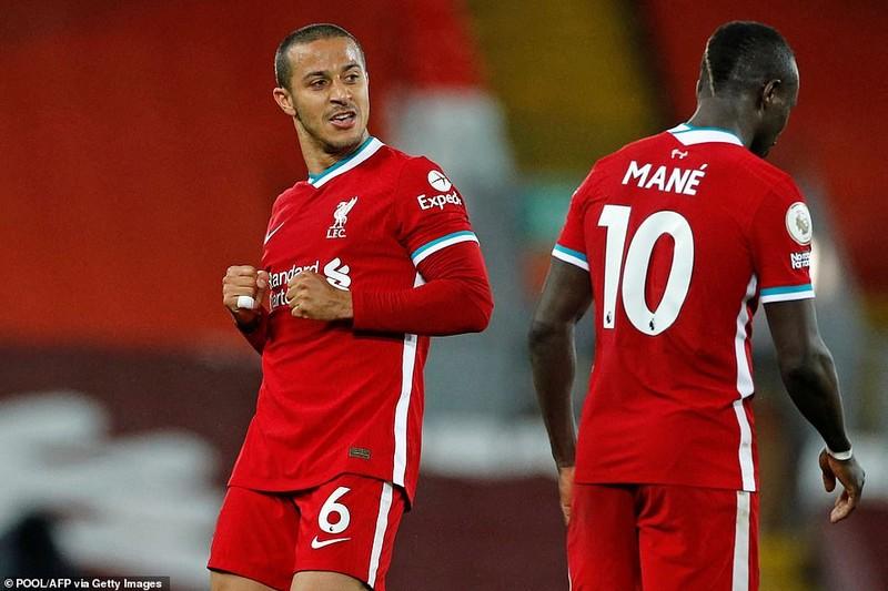 Đánh bại Southampton, Liverpool đeo bám mục tiêu Top 4 - ảnh 4