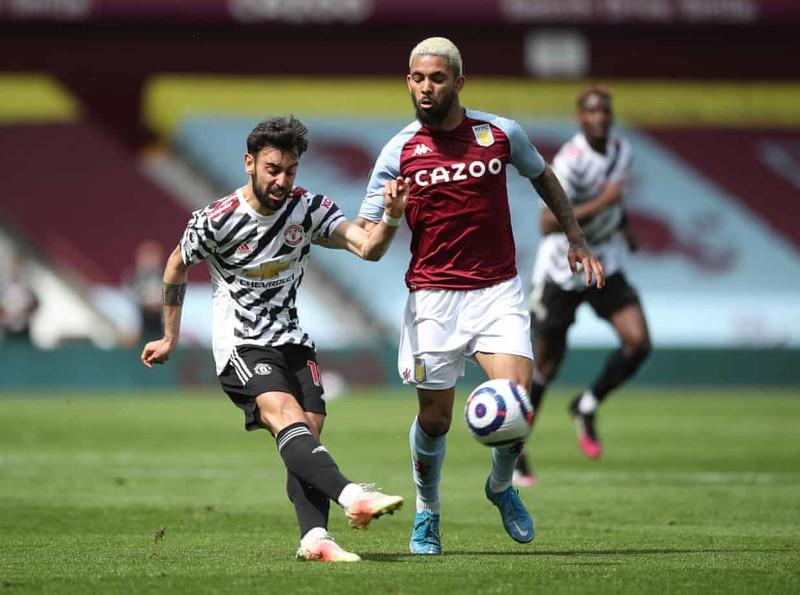 Bùng nổ hiệp hai, MU ngược dòng đánh bại Aston Villa - ảnh 2