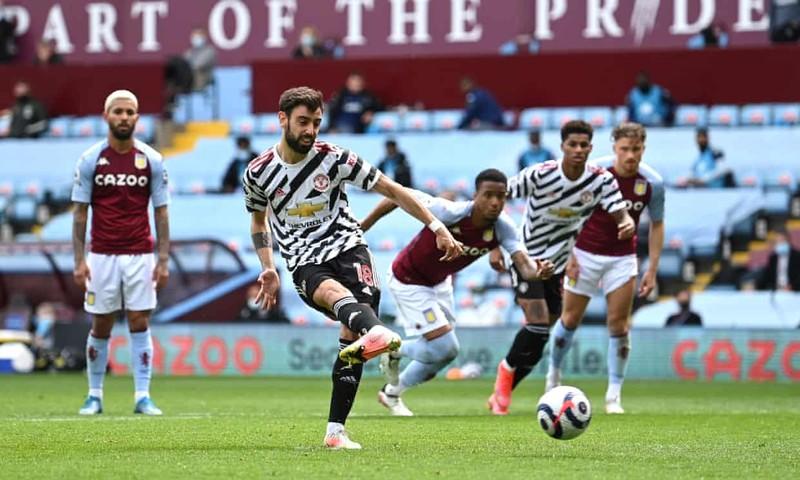 Bùng nổ hiệp hai, MU ngược dòng đánh bại Aston Villa - ảnh 3
