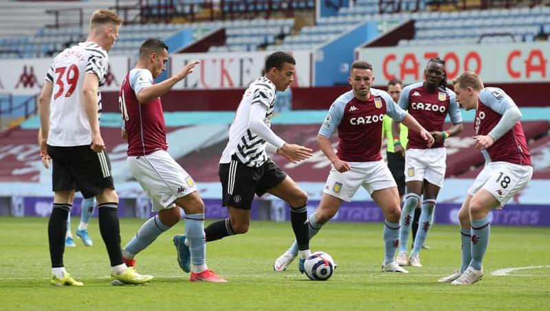 Bùng nổ hiệp hai, MU ngược dòng đánh bại Aston Villa - ảnh 4