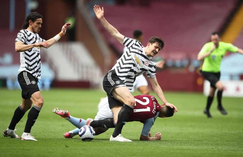 Bùng nổ hiệp hai, MU ngược dòng đánh bại Aston Villa - ảnh 5