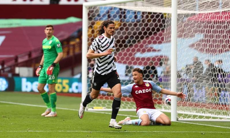 Bùng nổ hiệp hai, MU ngược dòng đánh bại Aston Villa - ảnh 6