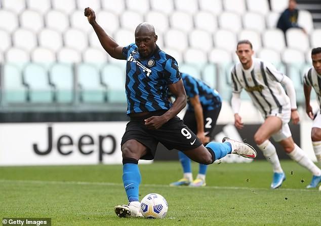 Đánh bại Inter Milan, Juventus nghẹt thở vào Top 4 - ảnh 3