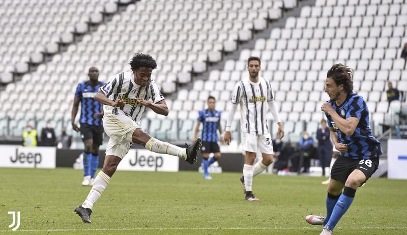 Đánh bại Inter Milan, Juventus nghẹt thở vào Top 4 - ảnh 5