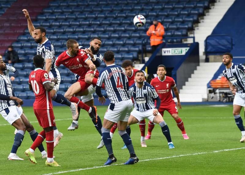 Thủ môn Alisson ghi bàn không tưởng phút bù giờ cứu Liverpool - ảnh 4