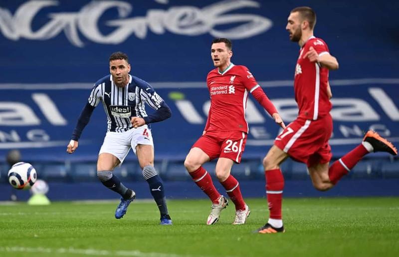 Thủ môn Alisson ghi bàn không tưởng phút bù giờ cứu Liverpool - ảnh 1