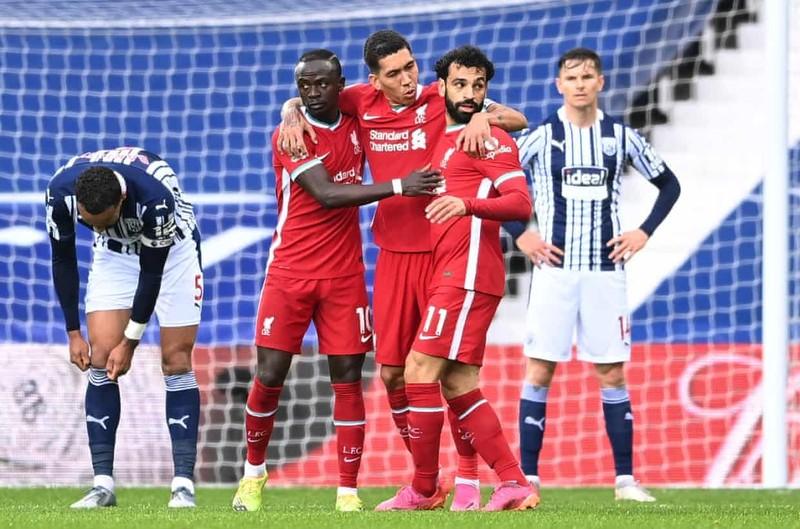 Thủ môn Alisson ghi bàn không tưởng phút bù giờ cứu Liverpool - ảnh 2