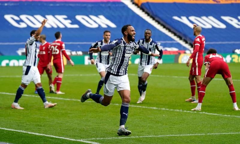Thủ môn Alisson ghi bàn không tưởng phút bù giờ cứu Liverpool - ảnh 5