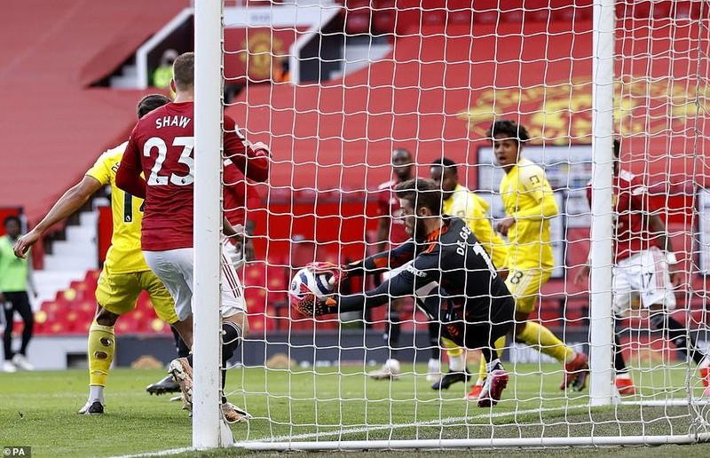 Thành Manchester không thắng ở vòng áp chót Premier League - ảnh 2