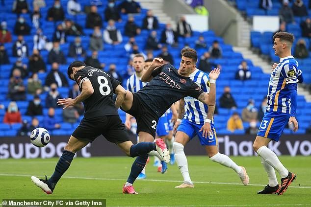Thành Manchester không thắng ở vòng áp chót Premier League - ảnh 5