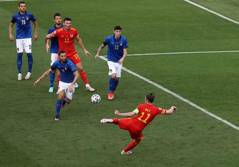 Ý toàn thắng cùng xứ Wales đi tiếp, Thụy Sĩ chờ vé vớt - ảnh 4