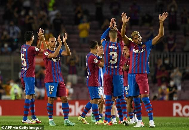 Chủ tịch Laporta tiết lộ sự thật về số nợ của Barcelona - ảnh 3