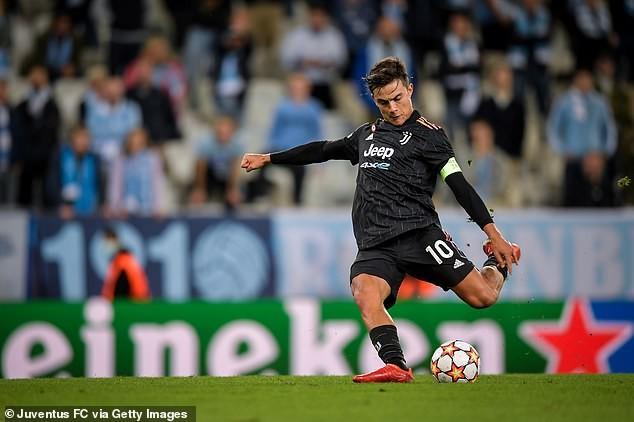 Juventus ghi 3 bàn trong hiệp một, Lukaku giúp Chelsea giành chiến thắng - ảnh 3