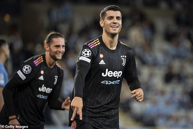 Juventus ghi 3 bàn trong hiệp một, Lukaku giúp Chelsea giành chiến thắng - ảnh 4