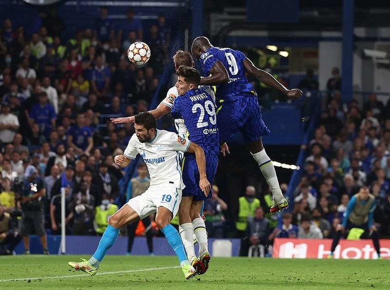 Juventus ghi 3 bàn trong hiệp một, Lukaku giúp Chelsea giành chiến thắng - ảnh 1
