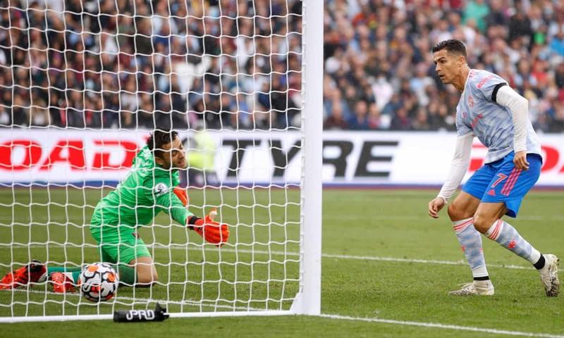 Ronaldo lập công, Lingard chuộc lỗi giúp MU hạ West Ham kịch tính - ảnh 3