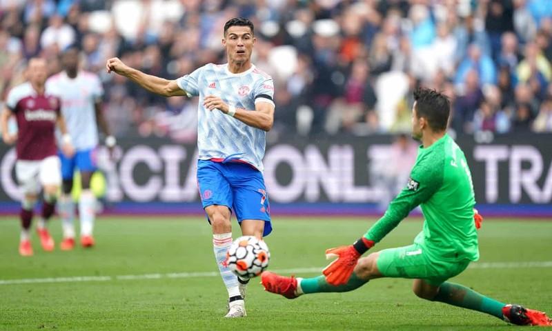 Ronaldo lập công, Lingard chuộc lỗi giúp MU hạ West Ham kịch tính - ảnh 4
