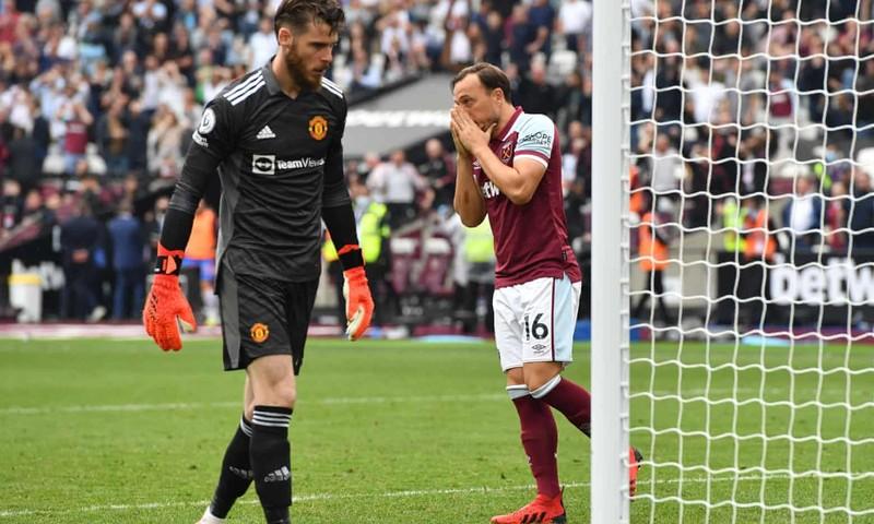 Ronaldo lập công, Lingard chuộc lỗi giúp MU hạ West Ham kịch tính - ảnh 7