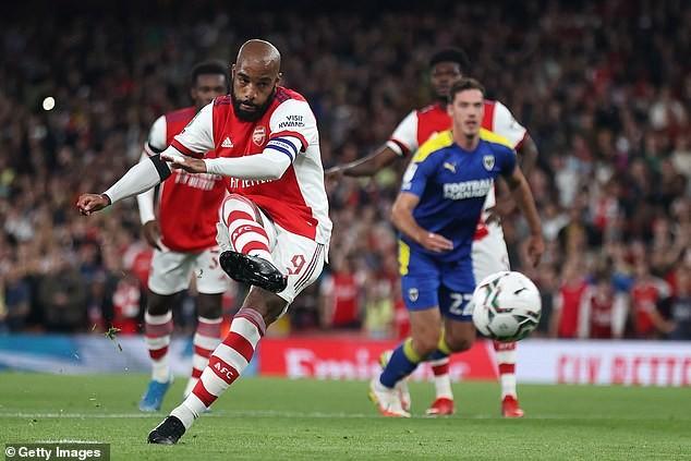 """MU bị loại khỏi Carabao Cup, Chelsea và Tottenham thắng loạt """"đấu súng""""  - ảnh 3"""