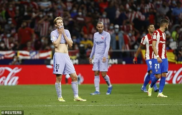 Suarez phá lưới Barcelona, Atletico Madrid bám sát Real - ảnh 5