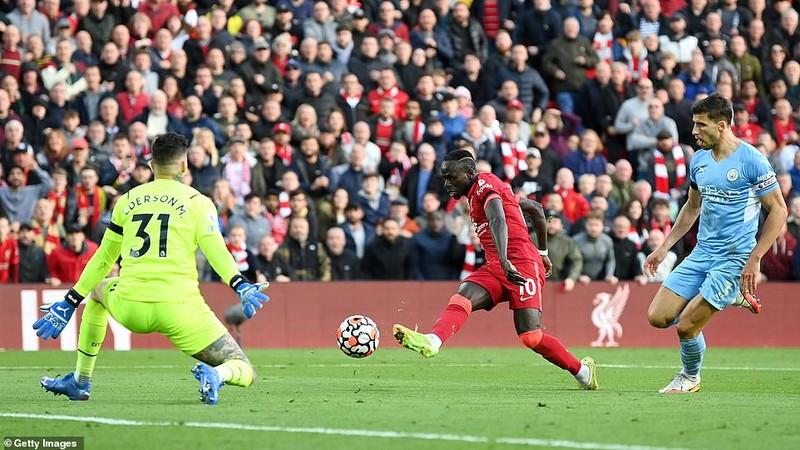 Liverpool và Man. City rượt đuổi ngoạn mục, Chelsea hưởng lợi - ảnh 4