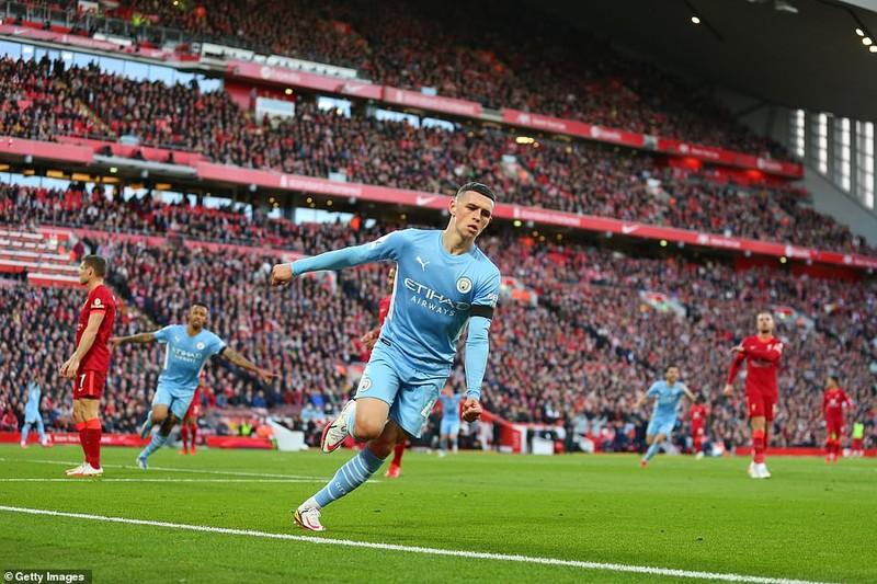 Liverpool và Man. City rượt đuổi ngoạn mục, Chelsea hưởng lợi - ảnh 5
