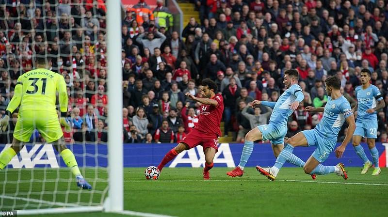 Liverpool và Man. City rượt đuổi ngoạn mục, Chelsea hưởng lợi - ảnh 6
